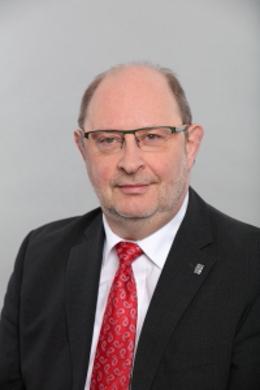 Harald Döhrmann