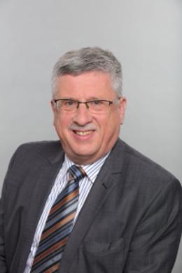 Reinhard Deppe