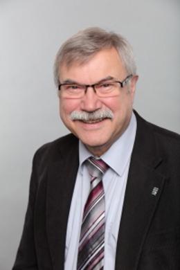Klaus Dieter Scholz