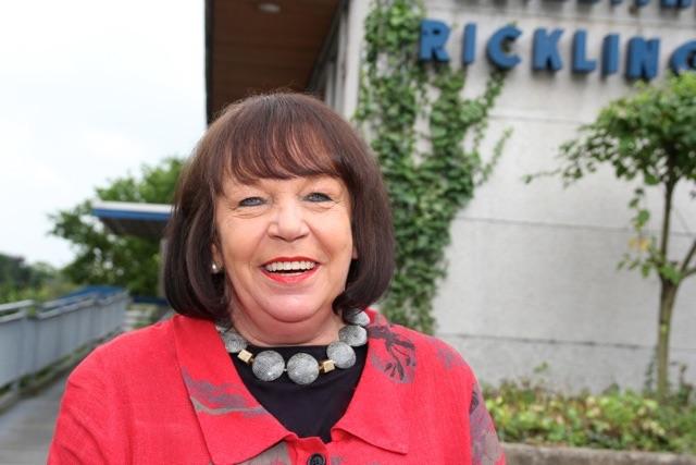 Anne Stache